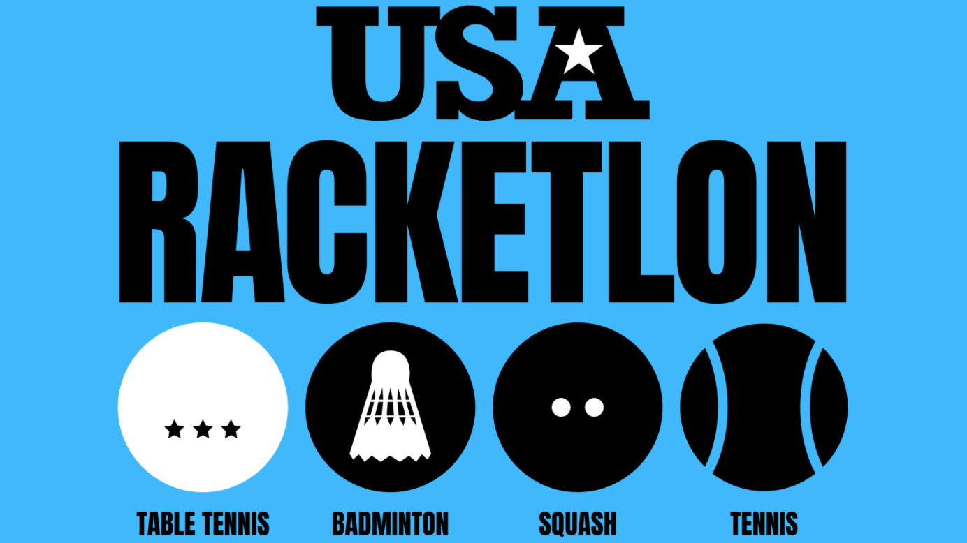 USA Racketlon